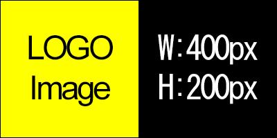 テスト用ロゴ400x200